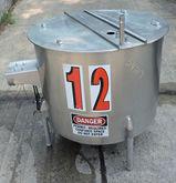 Used 300 gallon stai