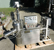 Zanchetta High Shear Mixer Roto