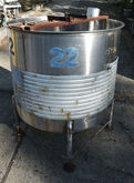 Used 600 Gallon Mixi