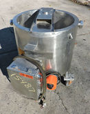 Electrically Heated Tank 25 Gal