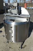 Feldmeier Equipment 350 Gallon
