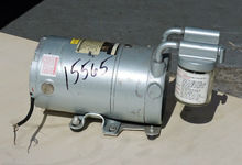 Gast Oiless Vacuum Pump 0322-v1