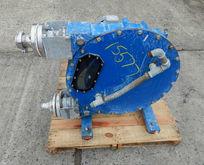 "Motorvario Hose Pump 2.5"" X 2"""