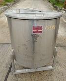 Used 168 gallon stai