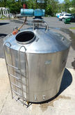 Girton 1000 Gallon Tank Pw 1000