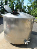 Used Walker 1500 Gal