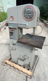 Used Do All Band Saw