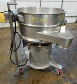 Used Sweco 30 Sifter