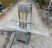 Filling Equipment Co. Filler 6