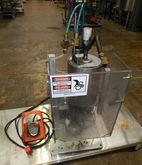 Jg Machine Air Actuated Crimper
