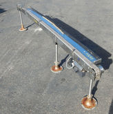 15' Table Top Conveyor 3.25 X 1