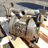 Wilden Diaphragm Pump M2/sg/fg/
