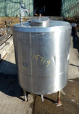 Alloy Fab 1000 Gallon Tank 1000