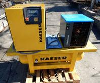 Kaiser Air Compressor Sm11 #157