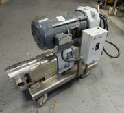 Unibloc Sanitary Pump 450 #1573