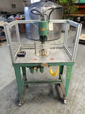 Jg Machine Works Crimper Perfum
