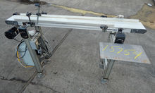 Dorner 6 X 60 Belt Conveyor 220