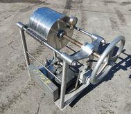 "Ertel 12"" Filter Press 2 Hs 12"