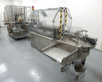 Bausch And Strobel Filling Line