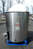 Sani Tank 1500 Gallon Mix Tank