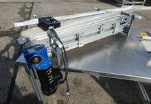 Conveyor Technologies 6 X 34 Be