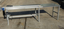 6 X 70 Packing Table 6 X 70 #15