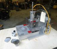 Semi Auto Cup Sealer Semi Autom
