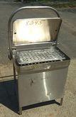 Vial-ampule Washer 120 Station