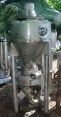 Stainless Steel Reciever Tank 4