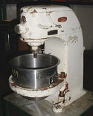 readco planetary mixer.model k-