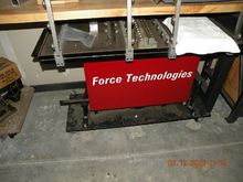 Force Technologies Manual palle