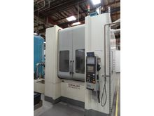 2006 Chevalier FMG 1632 CNC HD