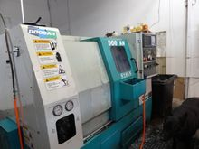 2003 Doosan S280 CNC Turning Ce