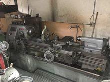 Used Okuma Engine La