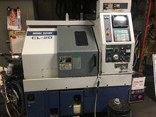 1997 Mori Seiki CL-20A CNC Chuc