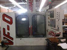 Used Clean 1998 Haas