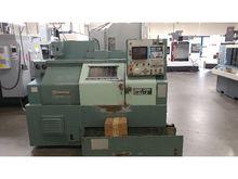 Mori Seiki AL-2 CNC Turning Cen