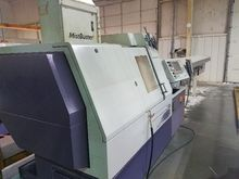 2003 Citizen L632VII CNC Swiss