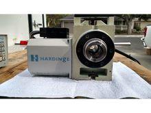 Hardinge 5c Rotary Indexer with