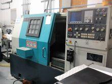 Doosan Puma TT 1800SY CNC Multi