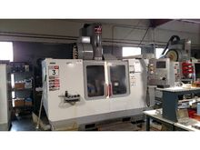 2005 HAAS VF-3SS YT 5 AXIS