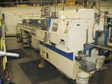 1999 Tsugami BS-20II CNC Swiss