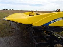 Used 2011 HOLLAND 98