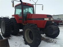 Used 1991 CASE IH 71