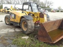 Used CATERPILLAR TH4
