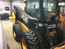 Used 2011 JCB 280 in