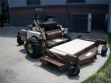 Used GRASSHOPPER 718