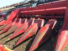 Used 1989 CASE IH 86