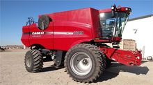 Used 2008 CASE IH 70