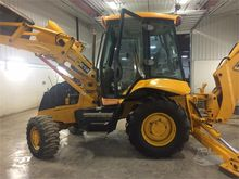 Used 2009 JCB 214 in